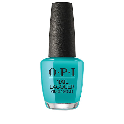 Nagellack - Dance  Party Teal Dawn