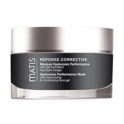 Masque Hyaluronic Performance – Réponse Corrective