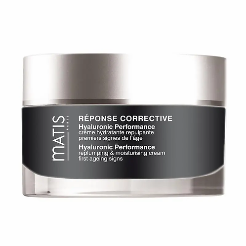 Hyaluronic Performance 50ml – Réponse Corrective von Matis Paris