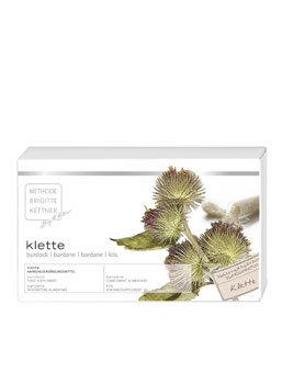 KLETTE (BOX MIT 60 KAPSELN)