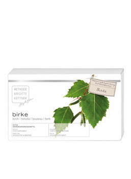 BIRKE (BOX MIT 60 KAPSELN)