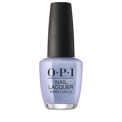 Nagellack - Just A Hint of Pearl-ple