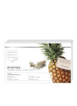 ANANAS (BOX MIT 60 KAPSELN)