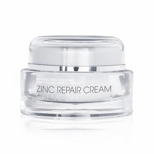 Zinc Repair Cream 15ml – Methode Brigitte Kettner