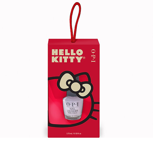 Hello Kitty - Mini Format - Let's Be Friends