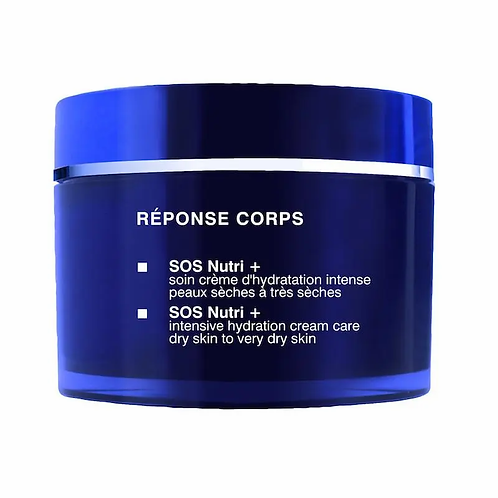 SOS Nutri + 200ml – Réponse Corps