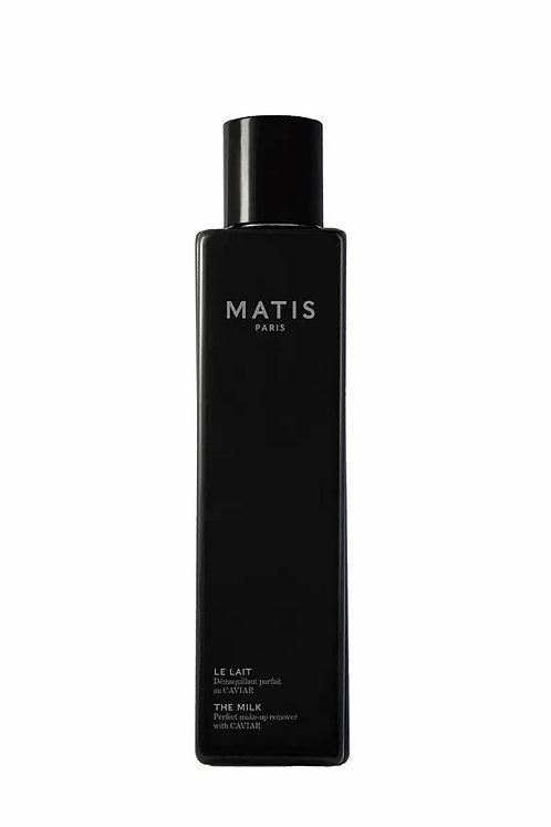 Le Lait 200ml – Réponse Caviar von Matis Paris