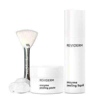 enzyme peeling duo - Reviderm