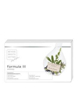FORMULA III - ANTISTRESS (BOX MIT 60 KAPSELN)