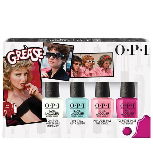 Grease - Mini 4 Pack