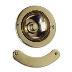 ALUBOX_CLV OL campanello con lunetta