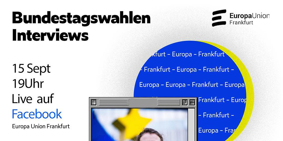 Bundestagswahlen Interview mit Deborah Düring von Die Grünen