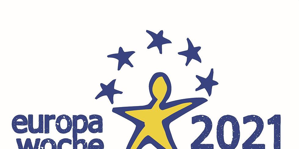 Europawoche: Workshop Diversity, Equity, Inclusion