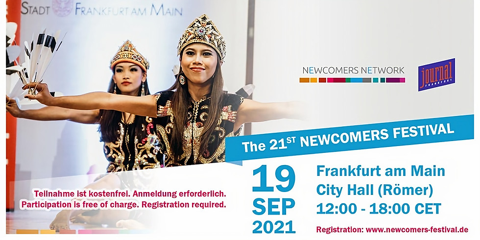 Newcomers Festival 2021