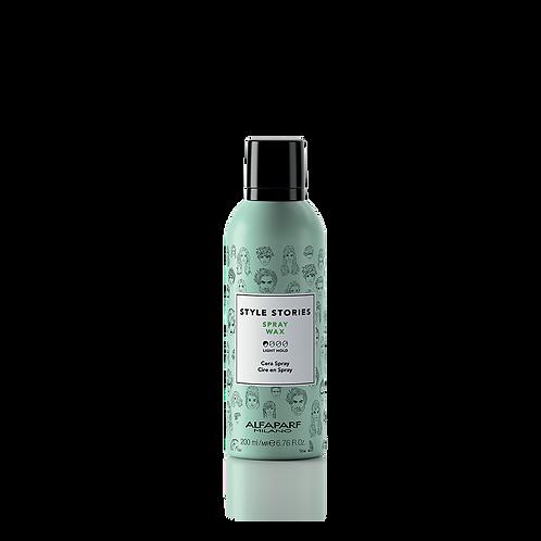 AlfaParf Spray Wax