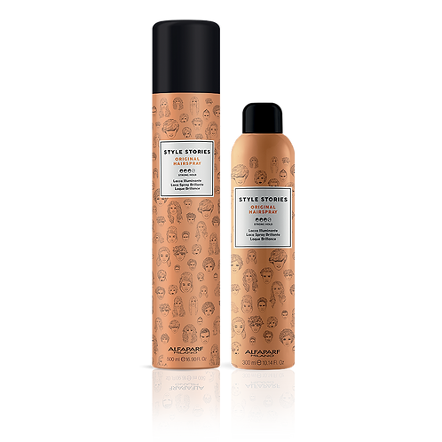 AlfaParf Original Hairspray 300ml