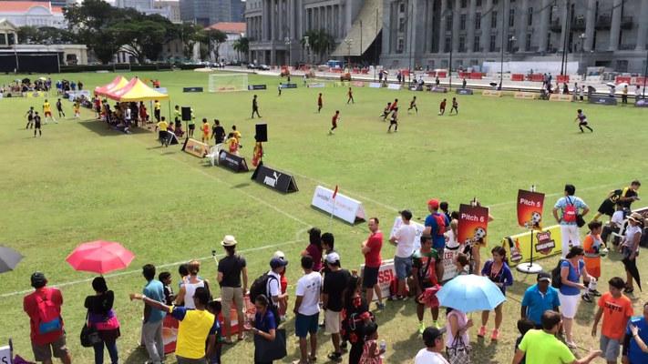 JSSL International Soccer 7s (2015)