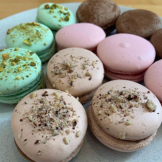 Mixed Macarons.JPG