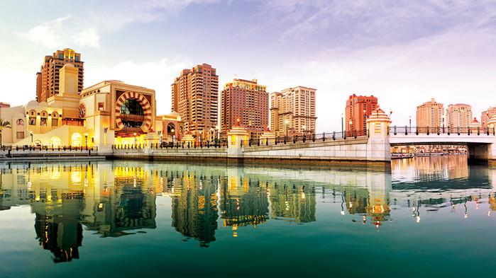 爱上卡塔尔的六个理由
