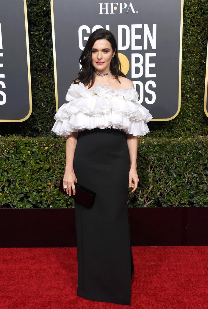 Golden Globe金球奖 - 星艳红毯