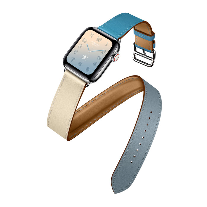 Hermes Apple Watch带来新看点