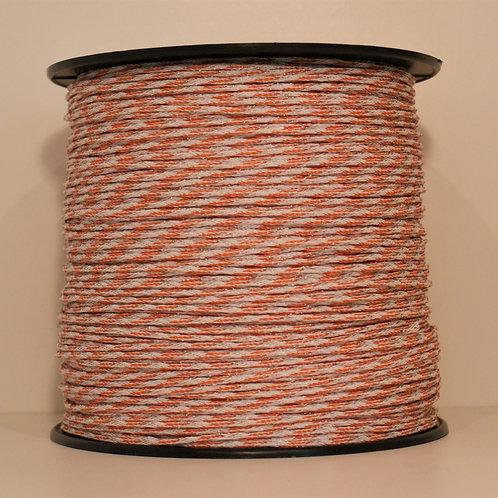 Firewire/Braid  6 S/S 3mm wires - 400m