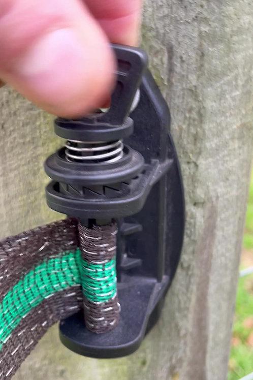 Ribbon Tape Ratchet Tensioner - 5 pk