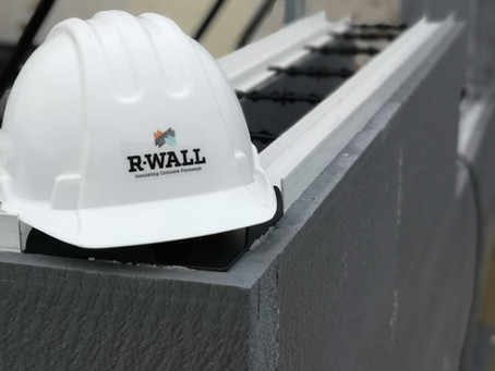 R-WALL is flying out the door!