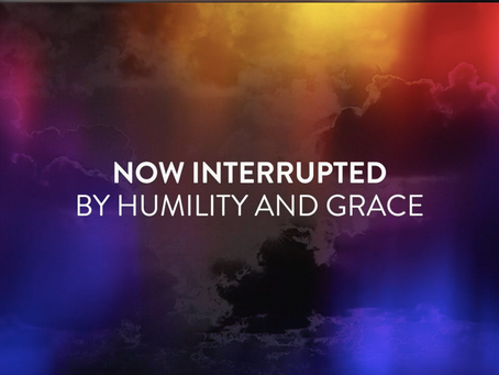 Living a Godly Life of Humility