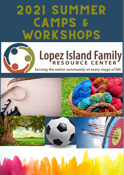 Are you ready for summer workshops?