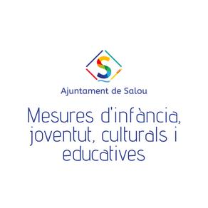 Mesures d'infància, joventut, culturals i educatives