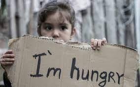 Hunger in Abundance