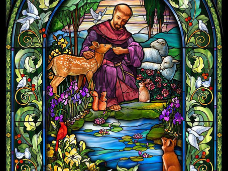 A Servant's Life, the story of St. Francis
