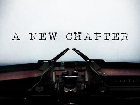 Hope for New beginnings