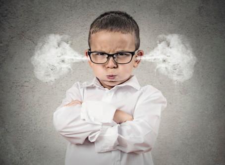 A Lenten Lesson on Quarantine Frustration