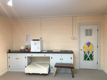 Sanctuary Room 1