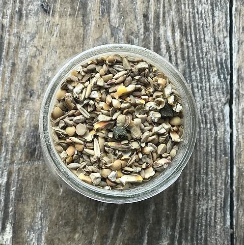 Non-GMO Cow/Calf Mix 16%