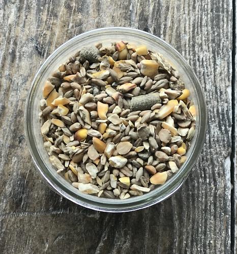 Non-GMO Potbelly & Mini Pig Feed 12%