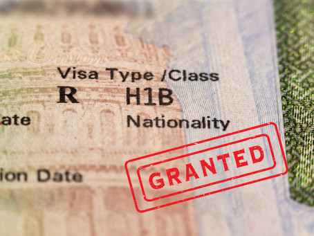 Foreign Workers in the United States Must Meet Detailed Requirements