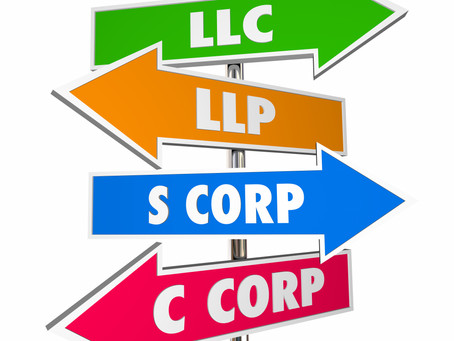 Converting a Delaware Limited Liability Company (LLC) to a Corporation