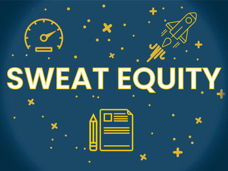 Adding Sweat Equity Members in LLCs