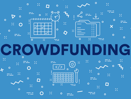 Equity Crowdfunding: An Option for Startups Raising Capital