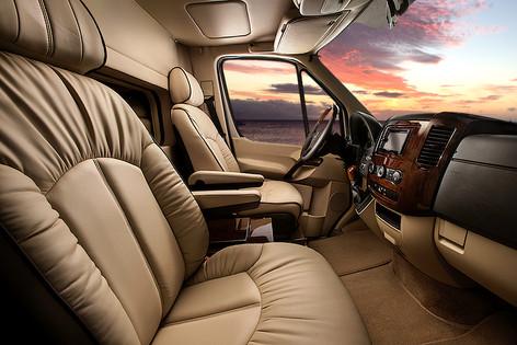 Luxury custom conversion van interior.jpg