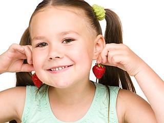 Когда проколоть уши ребенку?