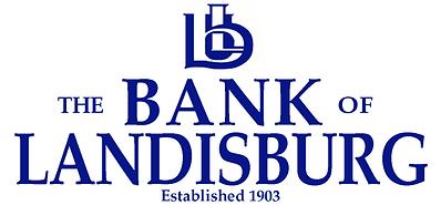 OFFICAL.The Bank of Landisburg Logo.2018