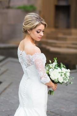 David and Laura Married-Samantha Laffoon Photography-129