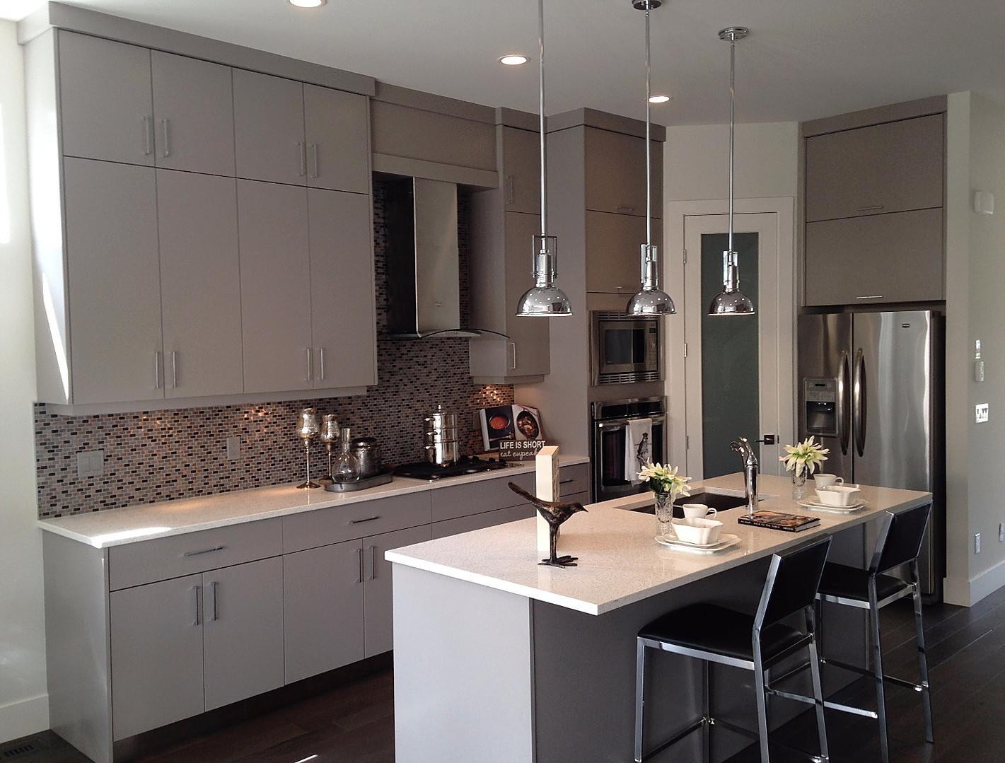 Single family home | Kitchen 2 - M8TRIX5 Development