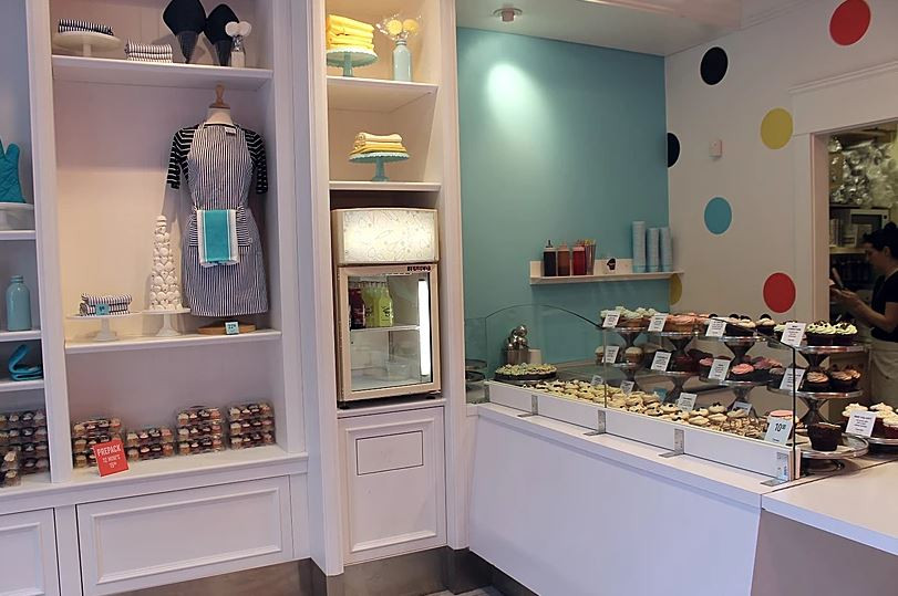 Cupcakes | Interior 1 - M8TRIX5.com Development