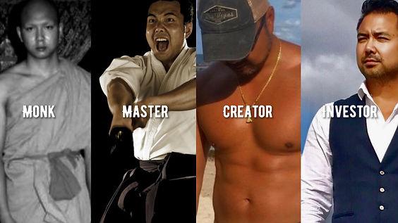 master dan nou header