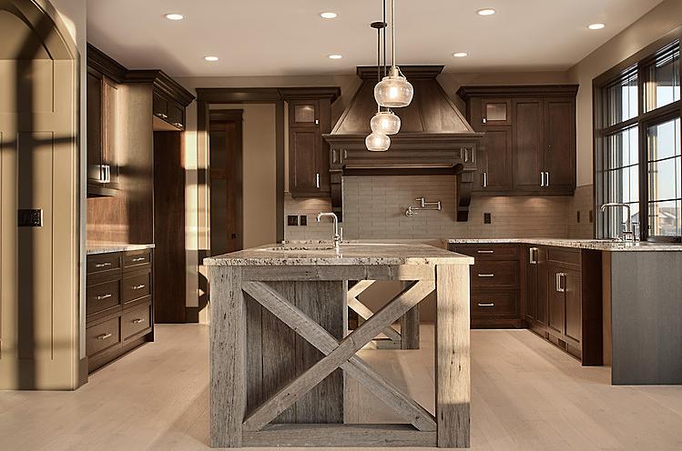 Estate home | Kitchen 2 - M8TRIX5.com Development